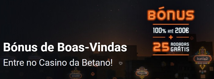 Código Promocional Betano
